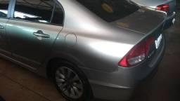 Honda Civic LXL - Borboleta - 2010