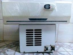Instalação Grátis + Transformador - Ar Condicionado Split 7000 Btus