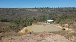 Chácara às Margens do rio Maranhão, Núcleo Rural Bom Sucesso