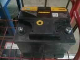 Bateria 45ah Pioneiro 70.00