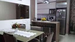 Apartamento à venda com 2 dormitórios em Balneário, Florianópolis cod:79375