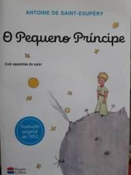 Livro pequeno Príncipe APENAS 15 reais