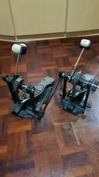 Pedal Duplo X-PRO