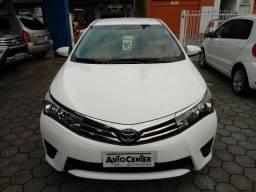 Toyota Corolla GLI 1.8 CVT - 2016