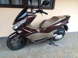 Honda pcx 150 dlx - 2017