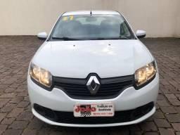 Renault - Sandero Expression 1.6 Flex - 2017