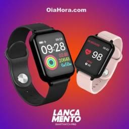 Smartwatch Pro