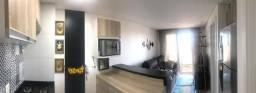 Lindo Apartamento de 1 Dormitório no Mix Aricanduva
