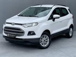 Ford EcoSport SE AUT - 2016