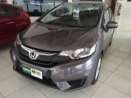 Honda/Fit LX CVT 2014/2015 - 2015