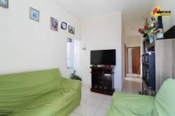 Casa Residencial à venda, 2 quartos, 1 vaga, Padre Eustáquio - Divinópolis/MG