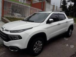 Fiat Toro Freedom Road 1.8 16v Flex Automatica AT6 2018 - 2018