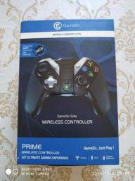 Controle wireless