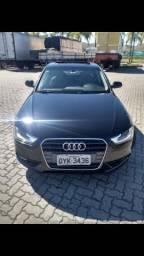 Audi A4 2.0 TFSi 2014 - 33000 km rodados - 14 k abaixo da FIPE - Oportunidade - 2014