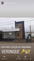 Casa Condominio Veronique Mossoró