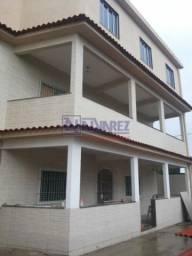 Casa sobrado com 1 quarto - Bairro Morada da Barra em Vila Velha