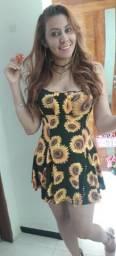 Vestido da moda ( veste P e M) Jake Moda