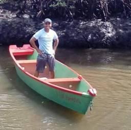 Vendo barco em Estância - 2015