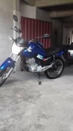 Honda CG Fan 150 Ano 2014/2014 - 2014