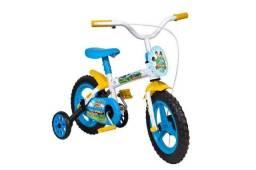 Bicicleta Aro 12 Infantil Modelo Kids Marca Styll