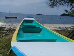 Barco fibra - 2019