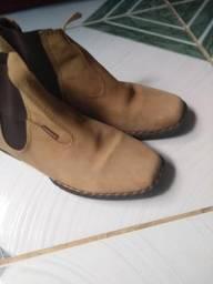 Botina da palma boots