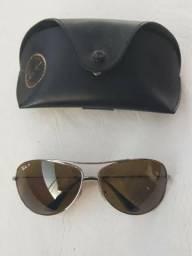 247992ee8623a Óculos de Sol Ray-Ban Aviador P