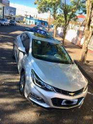 Gm - Chevrolet Cruze Sport - Novo - 2017