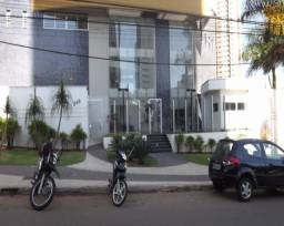 Apartamento a venda AO Lado do Shopping Flamboyant - PROJETO TCI, apto montado em armários