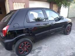 Usado, Celta 4 portas Novinho- 2009 - 2009 comprar usado  Maracanaú