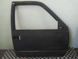 Porta Dianteira Direita Silverado Original Nova
