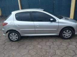 Vendo um Peugeot - 2007