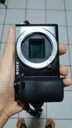 A6000 Meio Ano De Uso. Sony Alpha 6000 mirrorless. só falo whats (98) 9-8237-2542