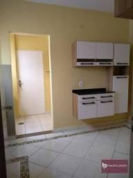 Apartamento para alugar, 50 m² por R$ 750,00/mês - Centro - São José do Rio Preto/SP