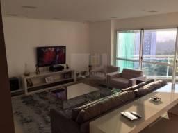 Apartamento à venda com 4 dormitórios em Alphaville empresarial, Barueri cod:885