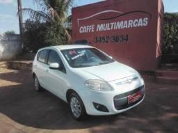 Fiat Palio Attractiv 4P