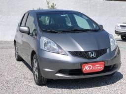 HONDA FIT 2011/2011 1.4 LX 16V FLEX 4P MANUAL