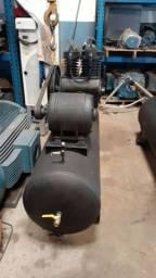 Compressor de ar 40 pés revisado