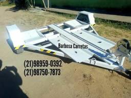Carretinhas Asa delta direto com fabricante