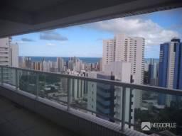 Apartamento com 4 dormitórios à venda, 150 m² por R$ 1.000,000 - Miramar - João Pessoa/PB