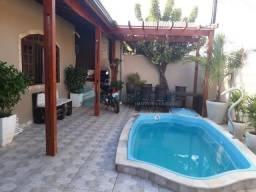 Casa à venda com 3 dormitórios em João aranha, Paulínia cod:CA02562