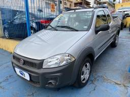 Fiat Strada 1.4 Hard Working Ce!!! Completa!!!