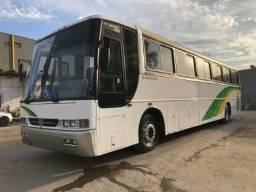 Ônibus Busscar Elbuss 340 Mercedes Benz O400 RSE// 1998