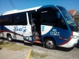 Ônibus G7 LD - Micro ônibus Senior - Van Sprinter