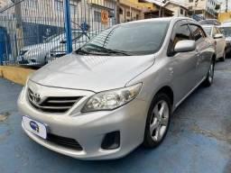 Toyota Corolla 1.8 Gli Flex!!! Automático!!! Super Oferta!!!