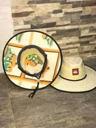 Chapéus se palha