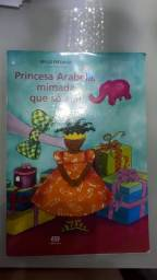 Vendo separado também Livros Infantis - Vários Títulos conforme descrição abaixo