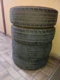 Rodas/pneus