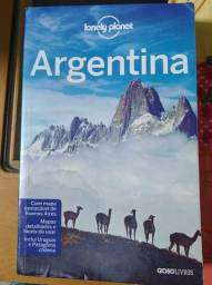 Guía Lonely Planet Argentina