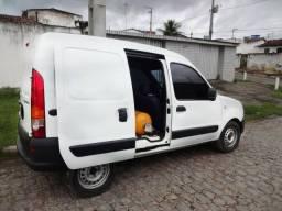 Renault Kangoo 1.6 16v (Flex) GNV 18 Mt³ - 2015